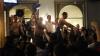 Sărbătoare la Londra, după ce echipa lui Roman Abramovici a câştigat trofeul Champions League VIDEO