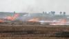 Sancţiuni mai aspre pentru cei care dau foc miriștilor