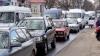 Trei străzi din Capitală vor fi redeschise circulaţiei la sfârşitul lunii iunie