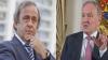 Timofti la întrevedere cu președintele UEFA: Corupția din fotbalul moldovenesc, pe agenda zilei