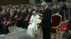 Concert pentru Papa Benedict al XVI-lea la şapte ani de la numirea sa în fruntea Bisericii Catolice