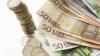 Moneda europeană a atins cel mai scăzut nivel