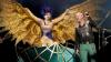 Cele mai trăsnite haine purtate la Eurovision în ultimii ani FOTO