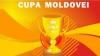 Astăzi se joacă finala Cupei Moldovei la Fotbal. Publika TV transmite meciul ÎN DIRECT