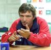ŞOC! Igor Dobrovolski şi-a dat demisia de la FC Dacia