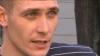 FOTO şi VIDEO cu juristul de la Primăria Chişinău, care a luat mită 10 mii de euro