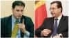 Chiril Lucinschi, mustrat de Marian Lupu în Parlament