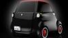 BMW eSetta un posibil rival pentru Smart Fortwo