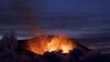 Unul dintre cei mai activi vulcani din lume a erupt