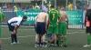 (VIDEO) Unii miniştri şi funcţionari de la Guvern au jucat fotbal de Ziua Europei