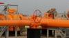 Proiectul privind construcţia gazoductului Ungheni-Iași, proiect de importanță națională în Moldova și România
