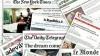 Revista presei: Germania ameninţă Ucraina cu întreruperea Acordului de Asociere cu UE