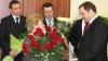 Vlad Filat împlineşte mâine 43 de ani. Vezi ce-şi doreşte premierul de ziua sa (VIDEO)