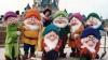 Acuzaţii de hărţuire sexuală în lumea Disney. Albă ca Zăpada, Mickey Mouse şi răţoiul Donald au intrat în GREVĂ