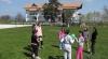 200 de copii de pe ambele maluri ale Nistrului, la tabără în această vară