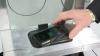 Încărcător fără fir pentru iPhone, Blackberry, telefoane Android şi MP3 playere