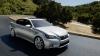 Lexus pregăteşte o versiune coupe a lui GS