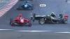 Accident spectaculos pe circuitul stradal din Monte Carlo VIDEO