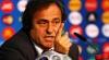 Michel Platini: UEFA s-a apucat serios de corupţia din fotbalul moldovenesc