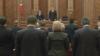 Deputații au ținut un minut de reculegere în memoria sopranei Maria Bieşu