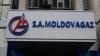 Moldovagaz, impusă să achite aproape 300 de milioane de dolari din datoriile transnistrene faţă de Rusia