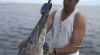 Captură SURPRIZĂ pentru pescari: Au prins un MONSTRU în loc de peşte VIDEO