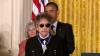 13 personalităţi, decorate de Obama cu Medalia Libertăţii
