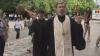 Episcopul Marchel a sfinţit Palatul Republicii, unde deputaţii urmează să examineze Legea privind egalitatea de şanse