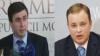 Eduard Muşuc şi Veaceslav Ioniţă, despre economia în stagnare
