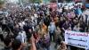 Proteste la Cairo: Cel puţin opt persoane au fost rănite