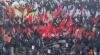 Proteste în Rusia. Scriitorii şi muzicienii au vrut să verifice dacă se pot plimba liber