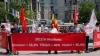 Din nou proteste! Partidul Socialiştilor cere demisia lui Roibu