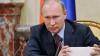 Putin la ultima şedinţă  în calitate de premier: Lucrul în Guvern a fost o adevărată provocare