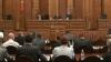 Ministrul de Interne, procurorul general şi directorii SIS şi CCCEC, la raport în Parlament