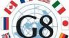 Astăzi este a doua zi a reuniunii G8 la care participă liderii celor mai industrializate ţări