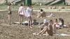 Zonele de odihnă din Capitală, pregătite pentru sezonul estival