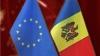 """Moldova """"şi-a dat darea de seamă"""" în faţa UE"""