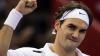 Roger Federer a urcat pe locul 2 în clasamentul masculin