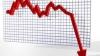 Industria Moldovei, în scădere