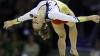 Surpriză la Campionatele Europene: Românca Sandra Izbaşa a luat medalia de aur la sărituri