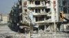 Siria este din nou zguduită de explozii
