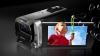 Sony lansează Handycam, camera video rezistentă la apă şi la căderi de la o înălţime de până la 1,5 metri