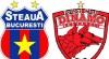 Meci nebun pe Naţional Arena! Steaua a bătut Dinamo cu 3-2