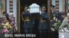 Moldova în doliu! Soprana Maria Bieşu este condusă pe ultimul drum VIDEO