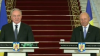 Urmăreşte ÎN DIRECT declaraţiile preşedinţilor Nicolae Timofti şi Traian Băsescu după întrevederea de astăzi