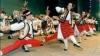 În premieră, ansamblul de dansuri populare Joc evoluează în Transnistria