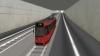 Reconstituirea grafică a accidentului cu trei tramvaie din Bucureşti VIDEO