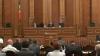 Deputaţii AIE în apărarea lui Roibu: Problema nu e în ministru