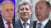 AIE va vota pentru retragerea imunităţii deputaţilor PCRM? Ce spun Diacov, Ghimpu, şi Streleţ