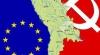 Unii moldoveni vor în Uniunea Europeană, alţii în Uniunea Euroasiatică